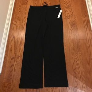 NWT DKNY Sweatpants
